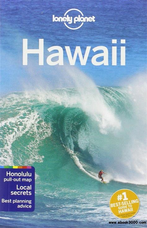 hawaii tourism bureau lonely planet hawaii travel guide free ebooks