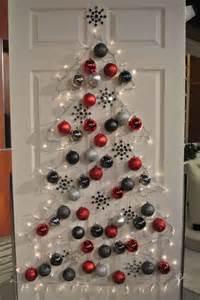 Easy Christmas Office Door Decorating Ideas by 75 Unglaubliche Weihnachtsdeko Ideen