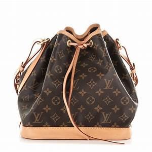 Louis Vuitton Petit Noe : louis vuitton monogram petit noe nm 176228 ~ Eleganceandgraceweddings.com Haus und Dekorationen