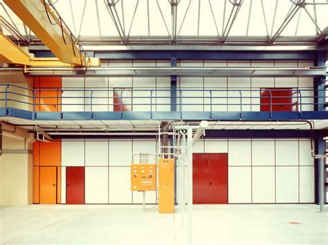 Gestalterische Vielfalt Deckensysteme by Richter System Wand