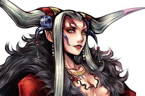 final fantasy viii retrospective gitopia  otaku