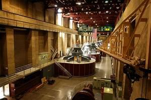 Fil Generators Inside Hoover Dam  The Tour  3467682551  Jpg  U2013 Wikipedia