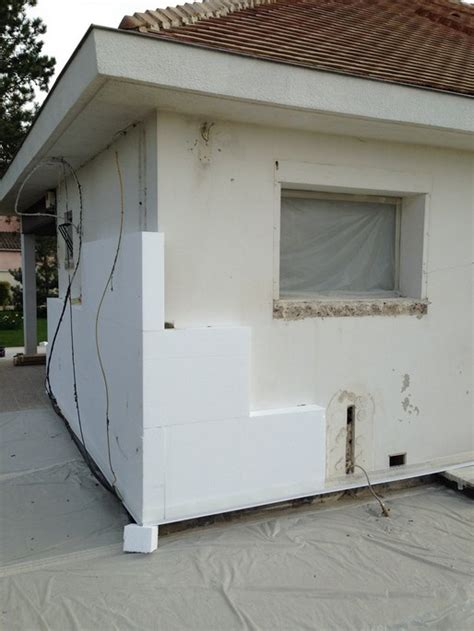 isolation exterieure maison prix isolation mur exterieur crepi isolation extrieure maison