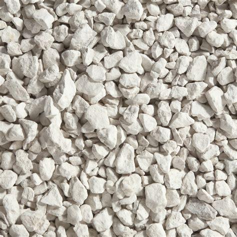 carrelage mural cuisine mr bricolage graviers naturelle blanc calcaire 6 16mm 25 kg