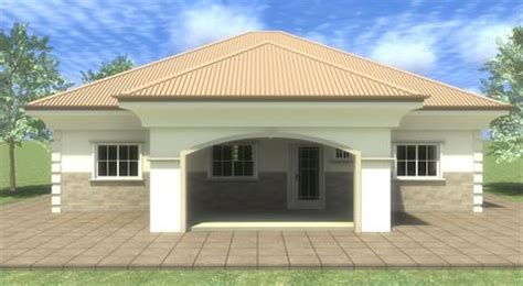5 Bedroom Duplex House Plans by Standard Estate Selling 650sqm Plot For Bungalow With