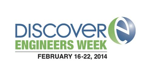 Engineers Week Is Coming—are You Ready?