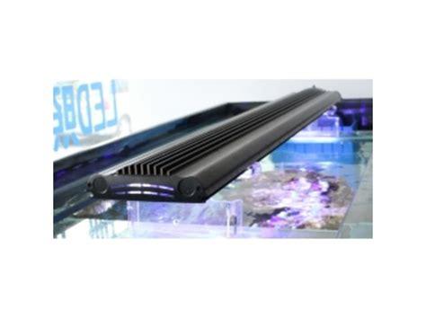 eclairage 224 led pour aquarium de 60cm contact sarl abc