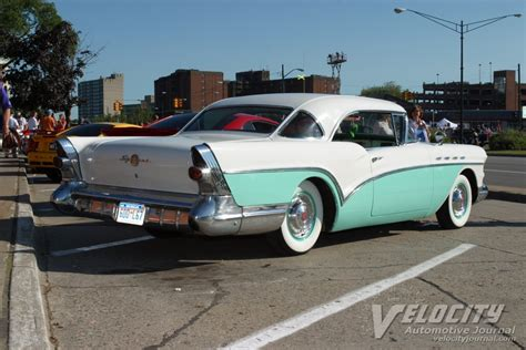 Picture of 1957 Buick Special