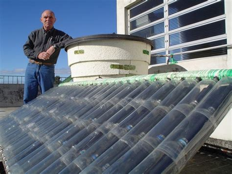 solar powered heat l diy solar water heater for about 30 in pvc supplies and