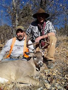 Professional Hunting Guide Jobs
