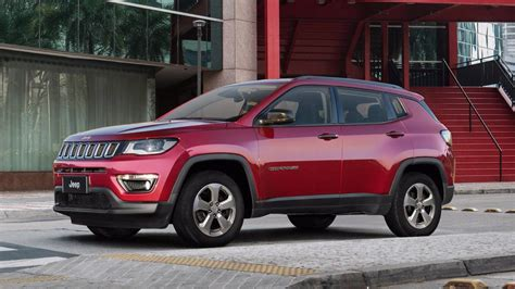The 10 Cheapest Suvs For 2018