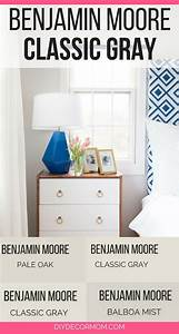 Benjamin Moore Classic Gray How To Choose The Best