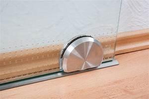 Duschabtrennung Selber Bauen : glasschiebet r mit bodenrollen glasprofi24 ~ Sanjose-hotels-ca.com Haus und Dekorationen