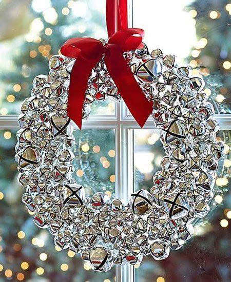 ideas  silver christmas  pinterest silver