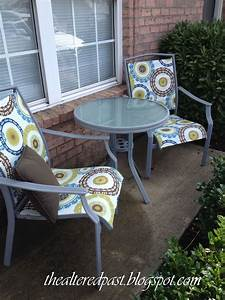Hometalk Redo Patio Sling Chairs for Under $25