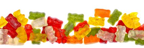 jelly fruit everything to about haribo candystore