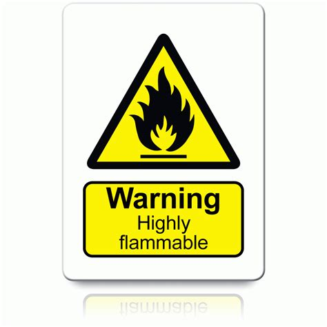 Buy Warning Highly Flammable Labels  Danger & Warning. Cetus Star Signs. Mild Pneumonia Signs. Macrosomia Signs. Restaurant Signs. Capricorn Signs. Cervical Signs Of Stroke. Spaceship Signs Of Stroke. Men's Health Signs Of Stroke