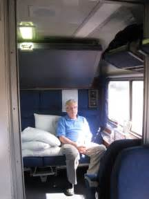 travelling in comfort on amtrak viewliner bedroom file
