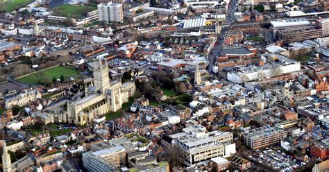 gloucester named worst place  country   filthy