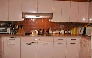 how to refurbish metal kitchen cabinets kitchen redo on With kitchen colors with white cabinets with macbook stickers tumblr
