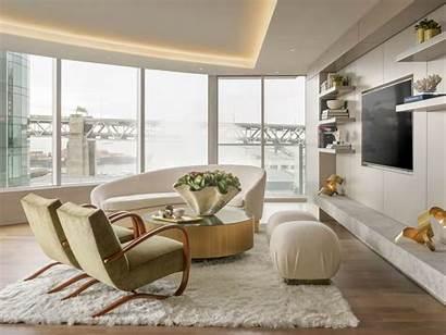 Living Redecorating Interior Designs Enhanced Residential Lifestyle