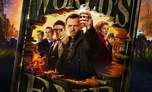 """""""The World's End"""" trailer reveals the monsters – IFC"""