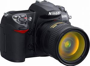 Nikon D200 Manual Instruction  Free Download User Guide Pdf