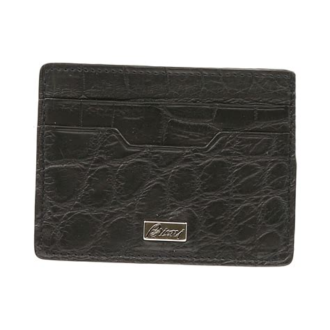 Best for businesses with high purchase levels. Business Credit Card Wallet // Ink - Brioni - Touch of Modern