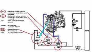 Problem P0410 Secondary Air Injection System Malfunction
