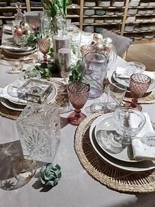 Maison Du Monde Essen : maisons du monde tischdeko wei kristall weihnachten simplylovelychaos ~ Buech-reservation.com Haus und Dekorationen