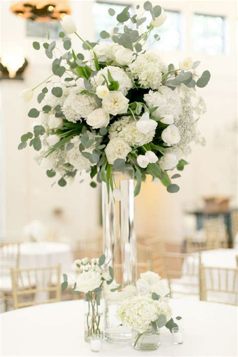40 Greenery Eucalyptus Wedding Decor Ideas Wedding