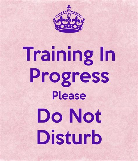 Training In Progress Please Do Not Disturb Poster  Mandi. Receipt Of Sale Car Template. Microsoft Window Download Center Template. Project Profit And Loss Template Excel Template. Invitation Messages For Kitty Party. Video Cover Letter Tips Template. Resume Of A Receptionist Template. Resumes Dos And Donts Template. Test Engineer Resume Samples Template
