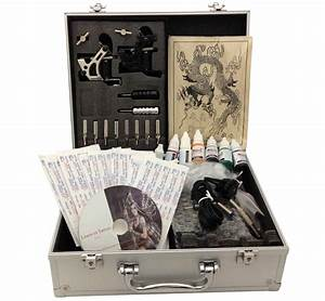 What U2019s The Best Tattoo Kit  Personal Review And Detailed
