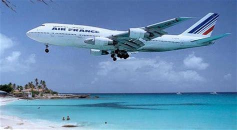 reduction billet avion air france