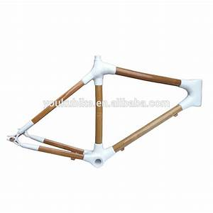 Chinese Supplier Bamboo Bicycle Frame Road Bike Bamboo ...