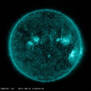 Massive solar storm could affect DStv and internet ...
