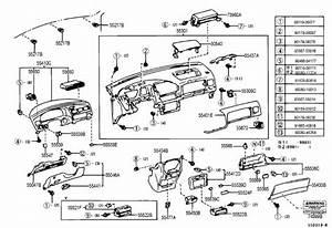 2005 Toyota Sienna Wiring Diagram  U2022 Wiring Diagram For Free