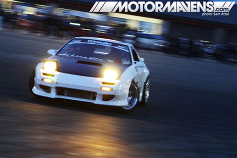 coverage  drift program  infineon raceway