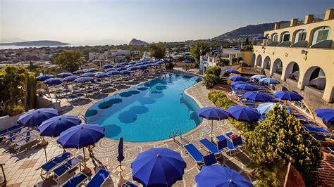 Hotel Ischia Porto Via Roma by Hotel Terme President Ischia Porto