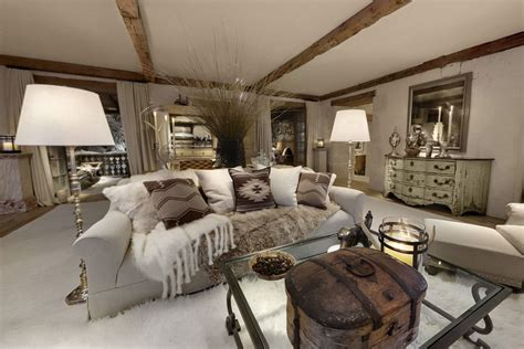 kdh design obsession the new ralph lauren alpine lodge home collection perfect for your haute