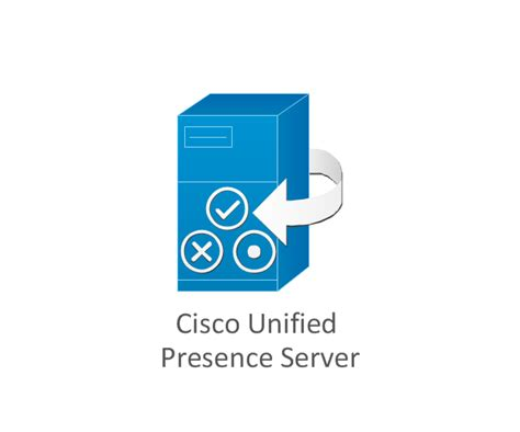 cisco products additional vector stencils library
