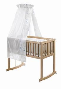 Lit Bébé Berceau : petit lit bebe berceau maison design ~ Teatrodelosmanantiales.com Idées de Décoration