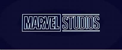 Marvel Title Animated Warp Titles Studios Glow