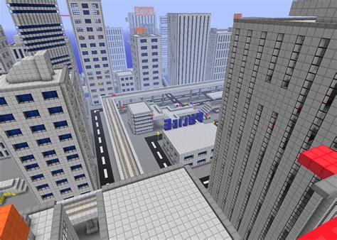 mirror s edge minecraft map download surviving minecraft