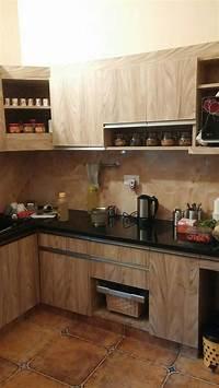 kitchen design ideas Best 25+ Crockery cabinet ideas on Pinterest | Black ...