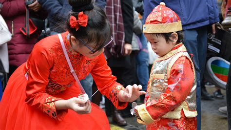 Top Tips For Chinese New Year In London-visitlondon.com