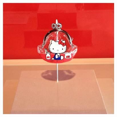 Hello Kitty Janm Field Supercute Exploring Exhibition