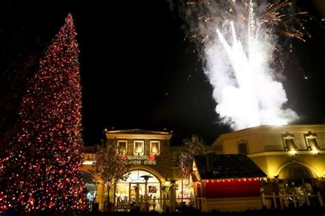 westlake village christmas tree lighting keith harrison
