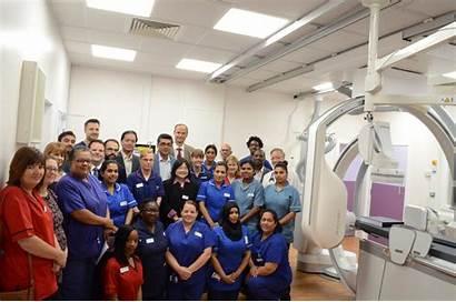 Sandwell Cardiology Birmingham West