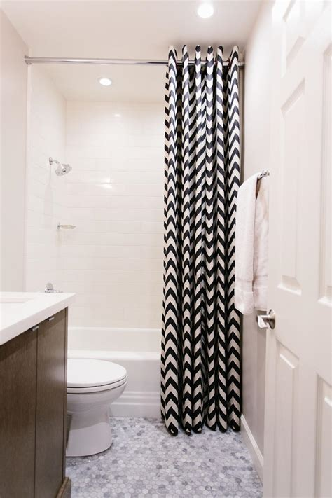 Shower Curtain Ideas For Small Bathrooms by Photo Page Hgtv